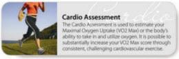 cardio assessment