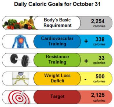 nutrition software program