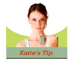 Katie's Tip