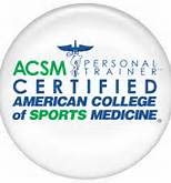 acsm certification