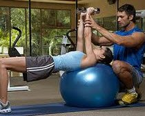 personal trainer demand