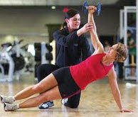 personal trainer job outlook