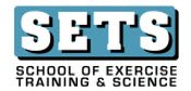 School of Exercise Training and Science
