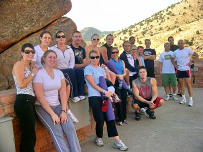 NPTI Colorado ... Learn to become a trainer in the Rocky Mountains!