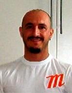 Roberto Bocchetti, aka musclerob