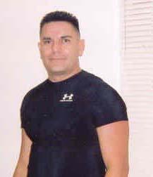Albuq. Personal Trainer