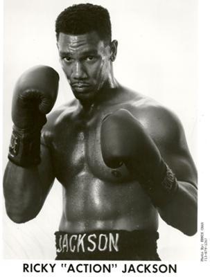 www.RickyJackson.com