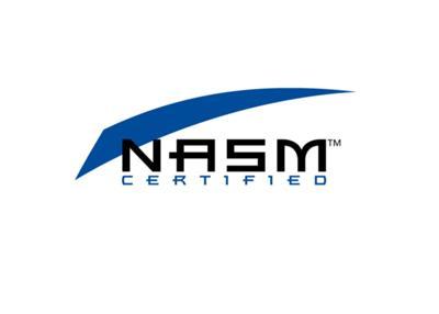 Failed the NASM exam