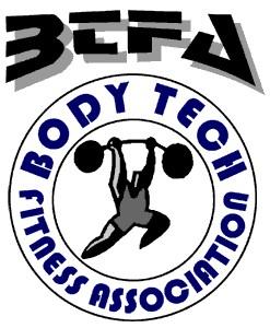 Body Tech Fitness Association